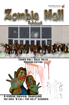 Zombie Mall Downloads
